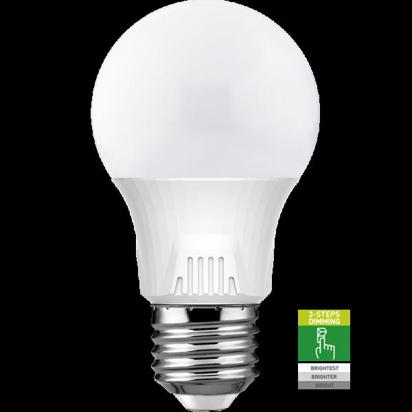 Ballet Segmented Dimming LED Bulbs
