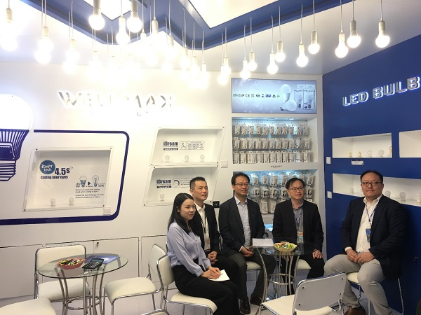Three Keys to Help Global Importers Win in the LED Market – LED Bulb Expert WELLMAX Provides Unrivalled Purchasing Experience