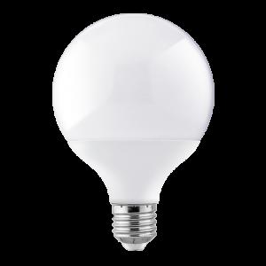 LED Color Bulb G45