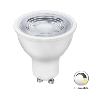 LED MR Lamps-GU10 Dimmable