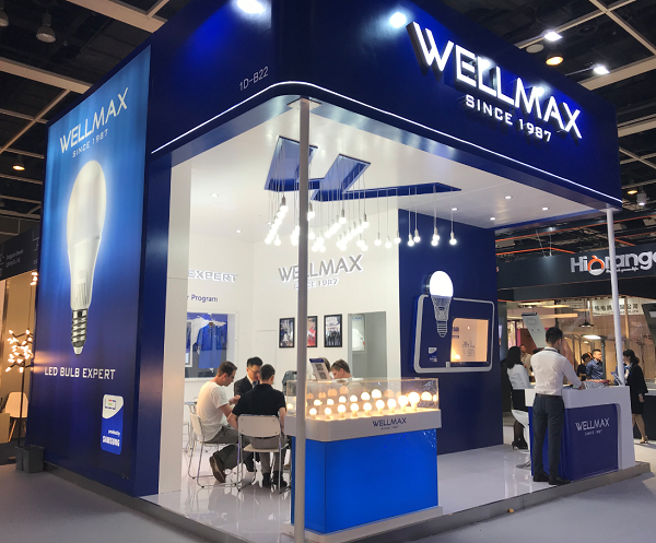 The LED Bulb Expert WELLMAX Shares the Secrets of Being the Leader of the LED Industry